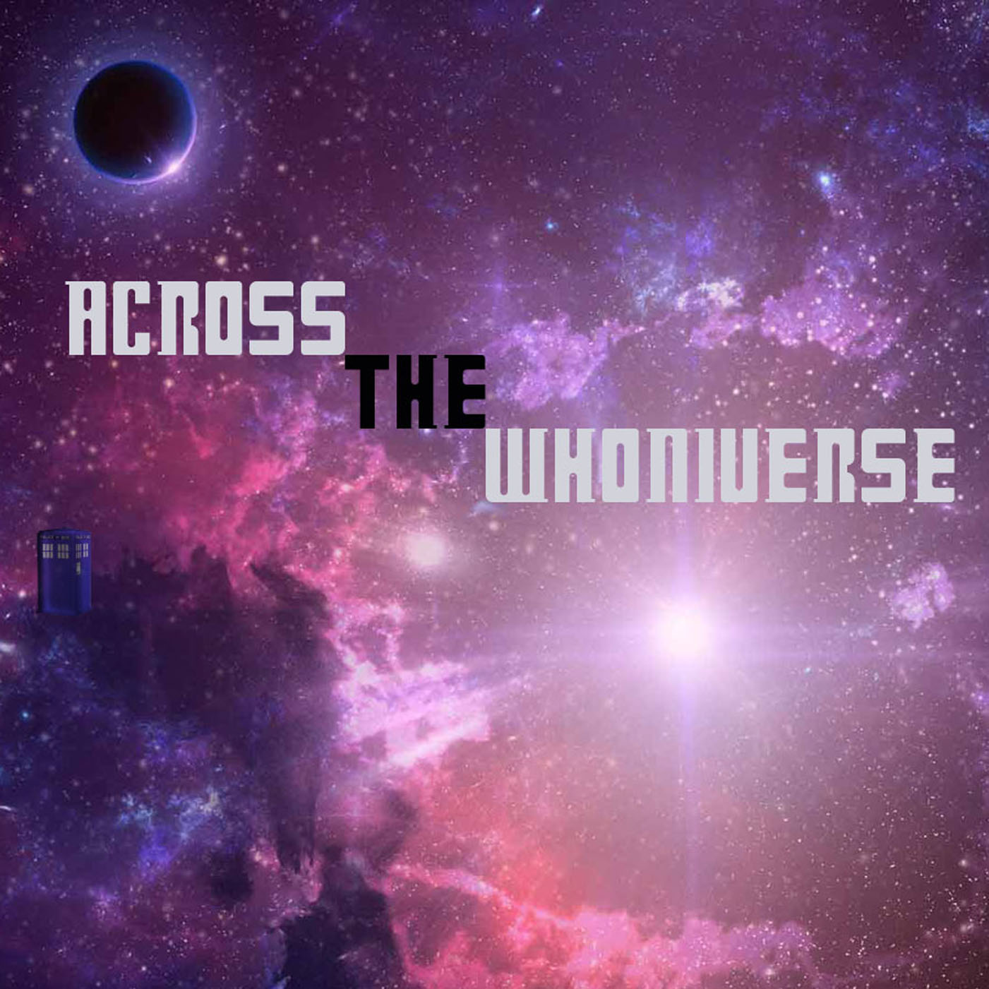 Across the Whoniverse